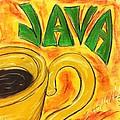 Java by Lee Halbrook