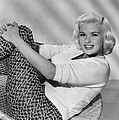 Jayne Mansfield, Ca. Late 1950s by Everett