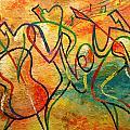Jazz-funk by Leon Zernitsky