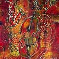 Jazz by Greg and Linda Halom