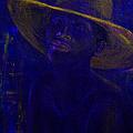 Jazz Mood by Xueling Zou