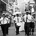 Jazz Wedding by Leslie Leda