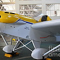 Jdt Mini Max 1600r . Eros . Single Engine Propeller Kit Airplane . 7d11169 by Wingsdomain Art and Photography