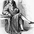 Jean Baptiste Rousseau by Granger