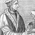 Jean Fernel, French Physician by Science Source