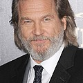 Jeff Bridges At Arrivals For True Grit by Everett