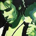 Jeff Buckley by Sara Bokhari