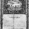 Jefferson: Degree, 1820 by Granger