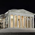 Jefferson Memorial by Metro DC Photography