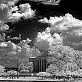 Jefferson Memorial by Mike Kurec