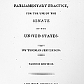 Jefferson: Title Page, 1810 by Granger