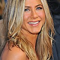 Jennifer Aniston At Arrivals For Just by Everett