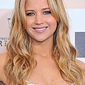 Jennifer Lawrence At Arrivals For 2011 by Everett