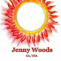 Jenny Woods by Ahonu
