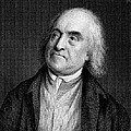 Jeremy Bentham, English Social Reformer by Middle Temple Library