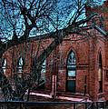 Jerome Church by Mark Valentine