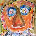 Jerry K. by Bill Davis