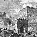 Jerusalem: Citadel by Granger