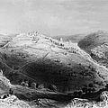 Jerusalem: Mount Zion by Granger