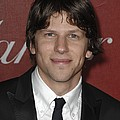 Jesse Eisenberg At Arrivals For 22nd by Everett