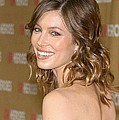 Jessica Biel At Arrivals For All-star by Everett