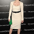 Jessica Chastain At Arrivals by Everett
