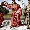 Jesus & Thomas by Granger