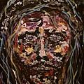 Jesus Christ by David Nagel