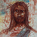 Jesus Christ by Thomas Lentz