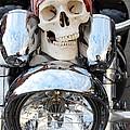 Jimmy Bones by Anthony Wilkening