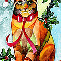 Jingle Cat by Sherry Shipley