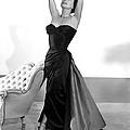 Joan Crawford, 1955 by Everett