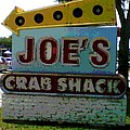Joe's Crab Shack by George Pedro