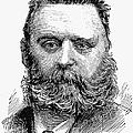 Johann Joseph Most by Granger