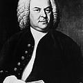 Johann Sebastian Bach 1685-1750, German by Everett