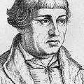 Johannes Bugenhagen by Granger