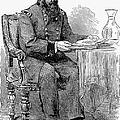 John A. Rawlins by Granger