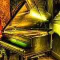 John Broadwood And Sons Grand Piano by Semmick Photo