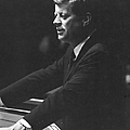 John F. Kennedy, 1963 by Granger
