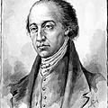 John Filson (c1747-1788) by Granger