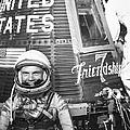 John Glenn, 1962 by Granger