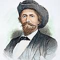 John H. Morgan (1825-1864) by Granger