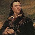 John James Audubon, French-american by Photo Researchers