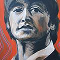 John Lennon by Kate Fortin