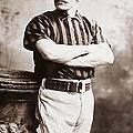 John M. Ward (1860-1925) by Granger