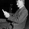 John Masefield (1878-1967) by Granger