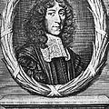 John Mayow (1640-1679) by Granger