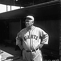 John Mcgraw -  New York Giants by David Bearden