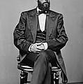 John Mercer Langston 1829-1897, Son by Everett