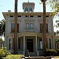 John Muir House Martinez by Kelly Manning